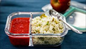 Recipe: सोमवार से शुक्रवार तक बनाएं अलग-अलग lunch box रेसिपी