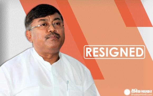 चुनाव से पहले संकट: मणिपुर कांग्रेस अध्यक्ष ने दिया इस्तीफा, आज BJP में शामिल हो सकते हैं कांग्रेस के 8 विधायक