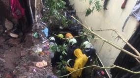 मुंबई में भारी बारिश से लैंडस्लाइड, 23 लोगों की मौत, पीएम ने किया आर्थिक मदद का ऐलान