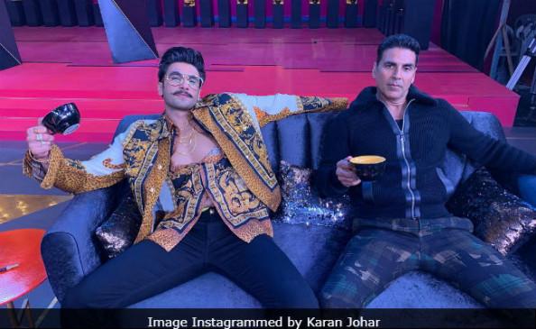 थियेटर्स की हो रही ऑपनिंग, जलवा बटोरने को तैयार Ranveer Singh से लेकर Akshay Kumar तक की फिल्में