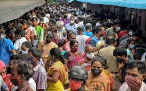 सरकार ने कहा- अगले 125 दिन क्रिटिकल, भारत अभी तक कोविड-19 के खिलाफ हर्ड इम्युनिटी हासिल नहीं कर पाया