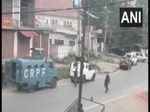 दक्षिण कश्मीर के अनंतनाग में NIA की छापेमारी, ISIS से संबंध रखने के मामले में 6 गिरफ्तार
