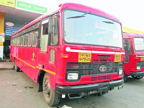 मध्यप्रदेश सरकार की ओर से महाराष्ट्र की एसटी बसों को नो एंट्री, 14 जुलाई से फिर पाबंदी