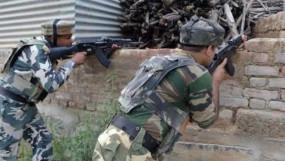 J&K: कुलगाम जिले में मुठभेड़, सुरक्षाबलों ने एक आतंकी को मार गिराया