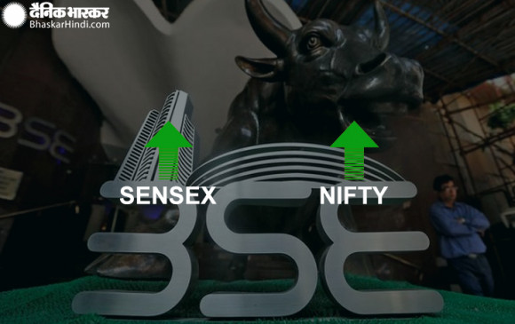 Opening Bell: बढ़त के साथ खुला बाजार, सेंसेक्स 224 अंक उछला, निफ्टी में भी तेजी