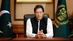 अफगानिस्तान में बिगड़े हालात, PM इमरान बोले- इसके लिए पाकिस्तान जिम्मेदार नहीं
