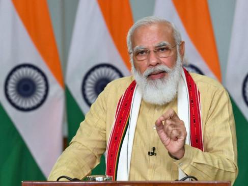 Mann ki Baat: पीएम मोदी ने टोक्यो ओलंपिक, स्वतंत्रता दिवस समारोह के बारे में बात की - bhaskarhindi.com