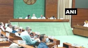 संसद के मानसून सत्र से पहले सर्वदलीय बैठक, कांग्रेस ने पार्लियामेंट्री हेरार्की का पुनर्गठन किया