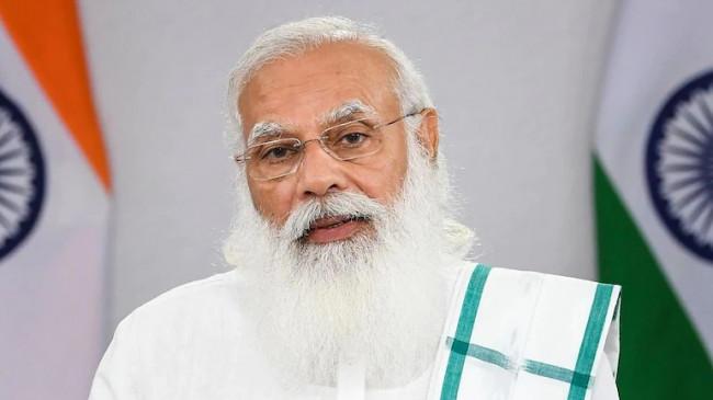 प्रधानमंत्री आज आएंगे वाराणसी, 1500 करोड़ रुपये से अधिक लागत की विभिन्न प्रोजेक्ट्स का उद्घाटन और शिलान्यास करेंगे