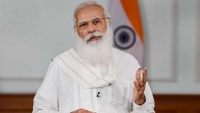 तीसरी लहर को लेकर बोले PM मोदी- हिल स्टेशन पर उमड़ी भीड़ चिंता का विषय
