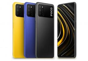 Poco M3 का 4GB रैम वैरियंट भारत में हुआ लॉन्च, जानें कीमत