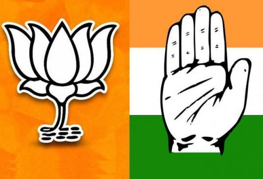 MP में 3 विधानसभा, 1 लोकसभा सीट के साथ निकाय और पंचायत चुनावों को लेकर सियासी हलचल तेज