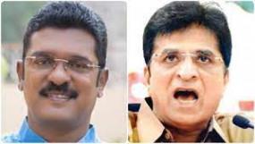 प्रताप सरनाईक ने भाजपा नेता सौमैया के खिलाफ किया 100 करोड़ रुपए का मानहानि दावा