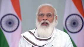 युवा कौशल दिवस पर PM मोदी ने कहा- हमें आज स्किल इंडिया मिशन को गति देने का काम करना है