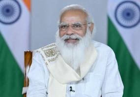 प्रधानमंत्री 16 जुलाई को गुजरात में कई परियोजनाओं का वर्चुअली करेंगे उद्घघाटन