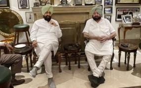 Punjab: प्रताप सिंह बाजवा के दिल्ली आवास पर बैठक, सिद्धू को प्रदेश कांग्रेस अध्यक्ष नियुक्त नहीं करने का आग्रह कर सकते हैं सांसद