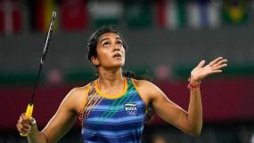 टोक्यो ओलंपिक : पीवी सिंधु ने जीत के साथ शुरुआत की, सीधे गेम में इजराइल की पोलिकारपोवा को 29 मिनट में हराया