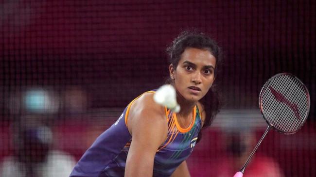 Tokyo Olympics: हार के बाद बोलीं सिंधु- स्वर्ण पदक चूक गई, लेकिन टोक्यो से कम से कम कांस्य पदक लाने की उम्मीद