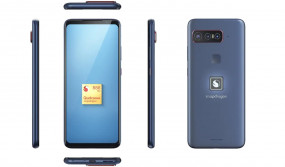 Qualcomm ने लॉन्च किया अपना पहला स्मार्टफोन, 16GB रैम और 888 प्रोसेसर के साथ इन फीचर्स से है लैस
