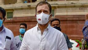 पेगासस मामला: राहुल गांधी का मोदी सरकार पर निशाना, कहा- विपक्ष का काम नहीं करने दे रहा सत्ता पक्ष