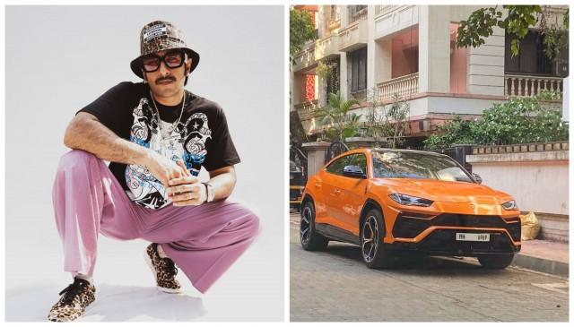 BIRTHDAY: 36 की उम्र में रणवीर सिंह के पास हैं करोड़ो की कार का कलेक्शन