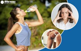 सावधान ! खड़े होकर पानी पीने से रुक सकता हैं ऑक्सीजन का सप्लाई