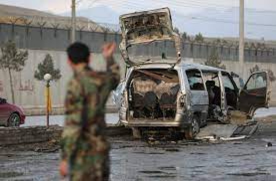 अफगान-तालिबान की लड़ाई के बीच  1,659 नागरिक मारे गए, 3,254 अन्य घायल हुए-यूएन