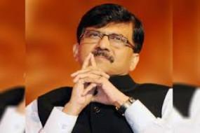 संजय राऊतबोले - मुंबई और दिल्ली पर पड़ रहा यूपी और बिहार की जनसंख्या का बोझ