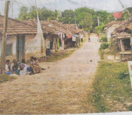 छिंदवाड़ा जिले के ऐसे सात गांव जहां थाना बनने के पहले से कोई अपराध नहीं - गांव के बड़े-बुजुर्ग ही सुलझा देते हैं विवाद