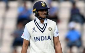 टेस्ट सीरीज में उपलब्धता पर संशय खत्म, शुभमन गिल लौटे भारत, इंस्टाग्राम पर दो तस्वीरें पोस्ट की