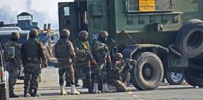 J&K: कुलगाम जिले के चिम्मर इलाके में मुठभेड़, सेना ने जॉइंट ऑपरेशन में तीन आतंकियों का ढेर किया