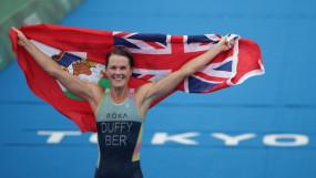 Tokyo Olympic 2020: बरमूडा बना ओलंपिक में स्वर्ण जीतने वाला सबसे छोटा देश