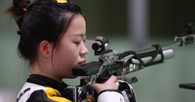 Tokyo olympic 2020: चीन के खाते में गया पहला गोल्ड