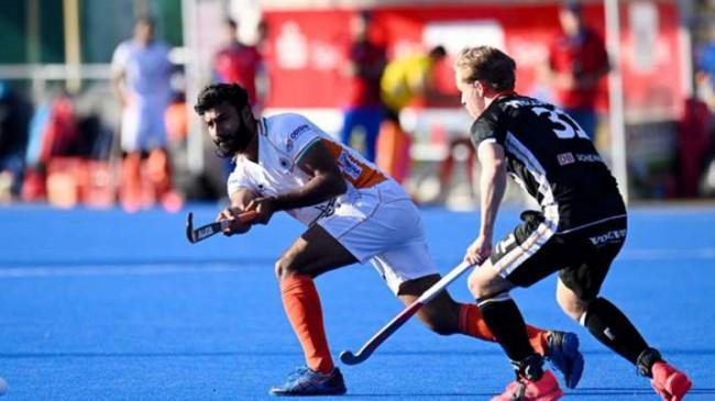 Tokyo olympic 2020: हॉकी में भारत का विजयी आगाज, न्यूजीलैंड को 3-2 से रौंदा
