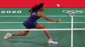 Tokyo Olympic 2020 Live Updates: जीत के साथ नॉकआउट स्टेज में पहुंची सिंधू