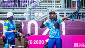 Tokyo Olympic 2020 Live Updates: तीरंदाजी में प्रवीण जाधव जीते, कुछ देर में अंतिम 16 का मुकाबला