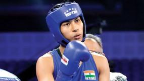 Tokyo Olympic 2020 Live Updates: लवलीना बोरगोहेन ने रचा इतिहास, भारत का एक और मेडल पक्का