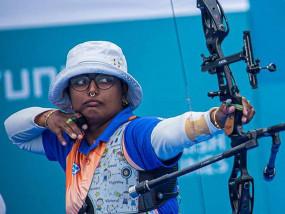 Tokyo Olympics 2020: रैंकिग राउंड में 9वें स्थान पर रहीं दीपिका, दक्षिण कोरिया की एन सेन ने बनाया रैंकिग राउंड में ओलंपिक रिकॉर्ड