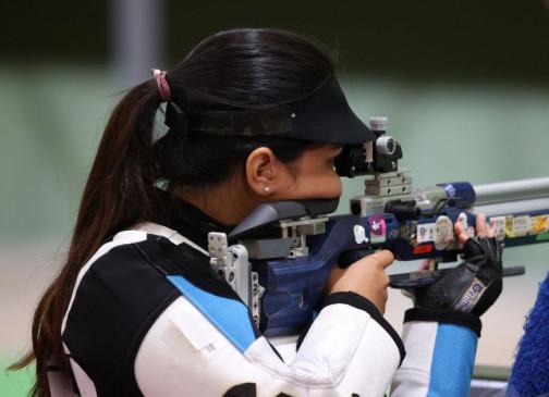 Tokyo Olympics 2020: भारतीय निशानेबाजों ने किया निराश, 10 मीटर एयर पिस्टल मुकाबले में निशानेबाजों की हार