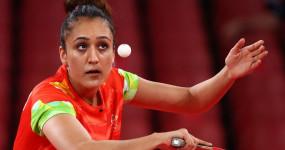 Tokyo Olympics 2020: टेबल टेनिस खिलाड़ी मनिका बत्रा की शानदार जीत, यूक्रेन की पेसोत्स्का को 7-4 से हराया