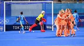 Tokyo Olympics: नीदरलैंड्स ने पुल ए के पहले मुकाबले में भारत को 5-1 से हराया