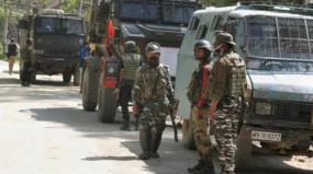 J&K: पुलवामा में लश्कर-ए-तैयबा का जिला कमांडर निशाज लोन सहित पांच आंतकी ढेर, एक जवान शहीद