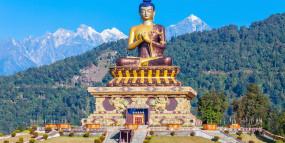 सिक्किम में खुले पर्यटन स्थल, ये हैं 5 बेस्ट टूरिस्ट प्लेस