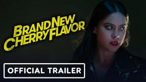 """टेलीविजन सीरीज """"Brand New Cherry Flavor"""" का ट्रेलर आउट, 13 अगस्त को होगी रिलीज"""