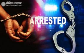 साइबर सेल की कार्रवाई: ठगी करने वाले गिरोह का पर्दाफश, 385 आरोपी गिरफ्तार, बैंक खातों से 6 करोड़ रुपये बरामद