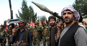 तालिबान के लड़ाकों ने कंधार को चारों ओर से घेरा, कब्जा जमाने की फिराक, अफगान आर्मी ने संभाला मोर्चा