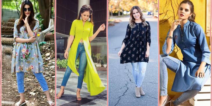 Fashion: क्या आपने देखा 2021 के लेटेस्ट Kurti Design ? यहां है 5 बेस्ट कलेक्शन