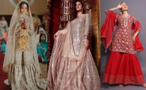 Fashion: देखिए, साल 2021 का बेस्ट Sharara suit कलेक्शन