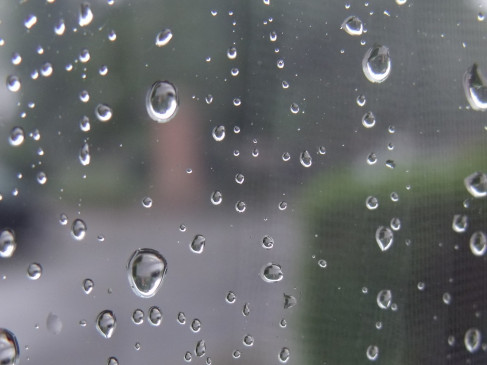 रिमझिम गिरे सावन : उपराजधानी नागपुर सहित विदर्भभर में बूंदा-बांदी का दौर, दो-तीन दिन में भारी बारिश की संभावना