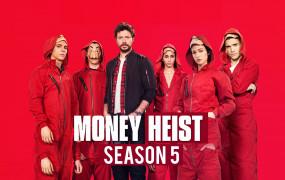 money heist: आखिर क्यों बेड़ियों में है प्रोफेसर? सीजन 5 में होगा खुलासा, 2 अगस्त को आएगा ट्रेलर